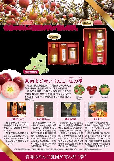 プレミアムジュースセット sensyokusai・選食采 伝農アシスト.png