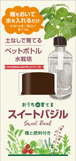 ペットボトル水栽培_スイートバジル_伝農アシスト.jpg