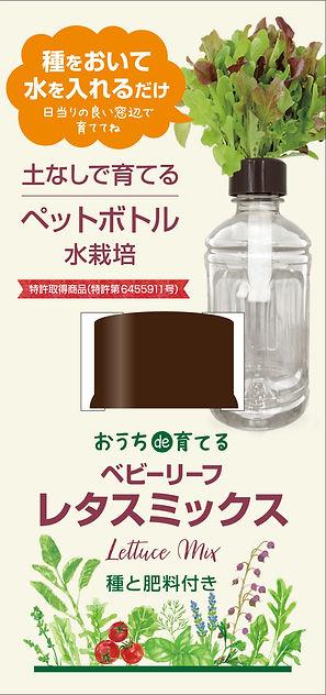 ペットボトル水栽培_レタスミックス_伝農アシスト.jpg
