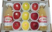 リンゴジュース(ふじ王林ジュースセット).jpg