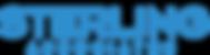 Sterling Associates Logo - Primary (NewB
