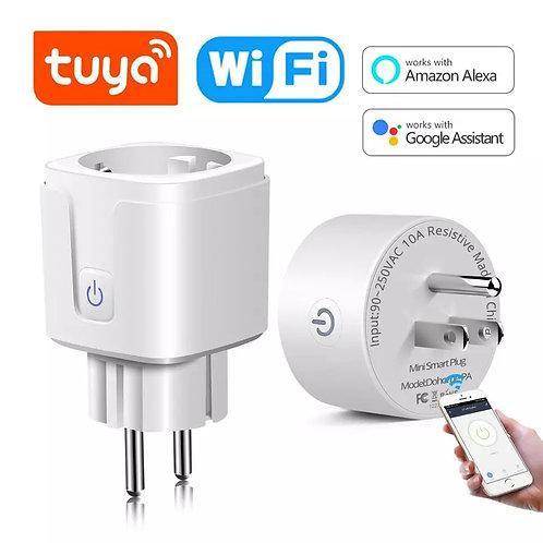 WIFI Plug 16A EU US