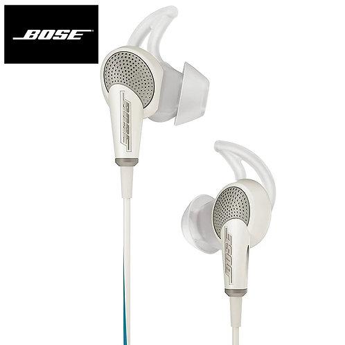 Bose QuietComfort 20 QC20 In-Ear Acoustic Noise Cancelling Earphones