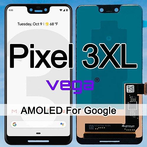 Google Pixel3 XLOriginal Amoled Screen