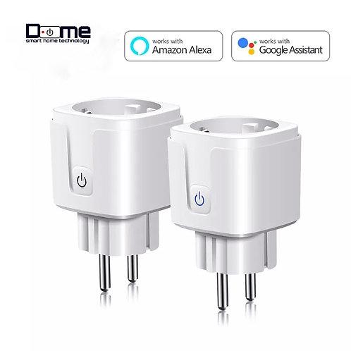 Dome Smart Power Socket EU