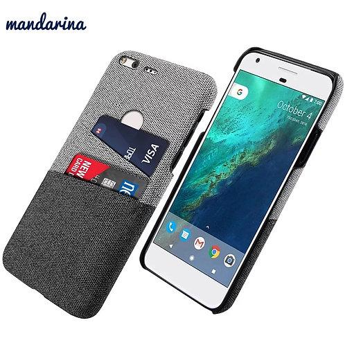 For Google Pixel / Pixel XL Case Wallet Ultra Slim