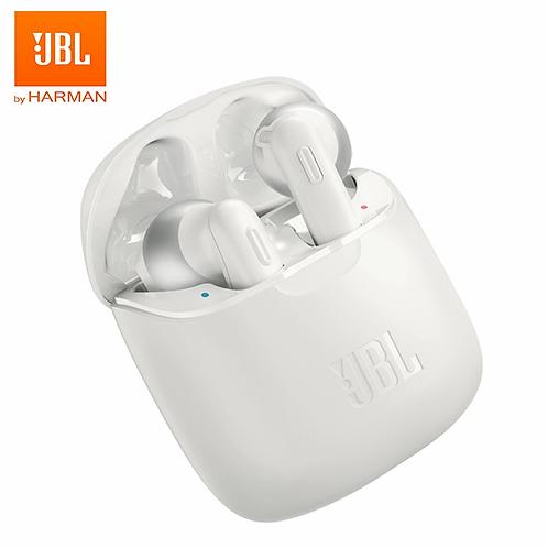 JBL TUNE 220 TWS True Wireless Bluetooth Earphones