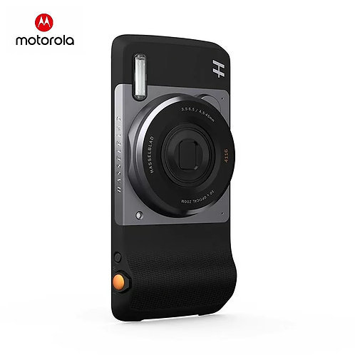 MOTO Hasselblad True Zoom Mods 12MP Camera with Xenon Flash Support Optical Zoom