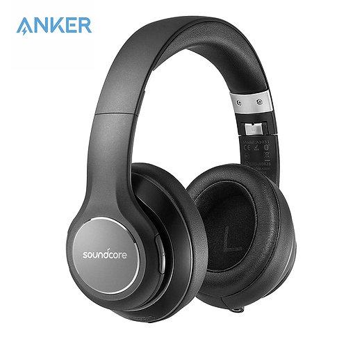 Anker Soundcore Vortex Wireless Over-Ear Headphones
