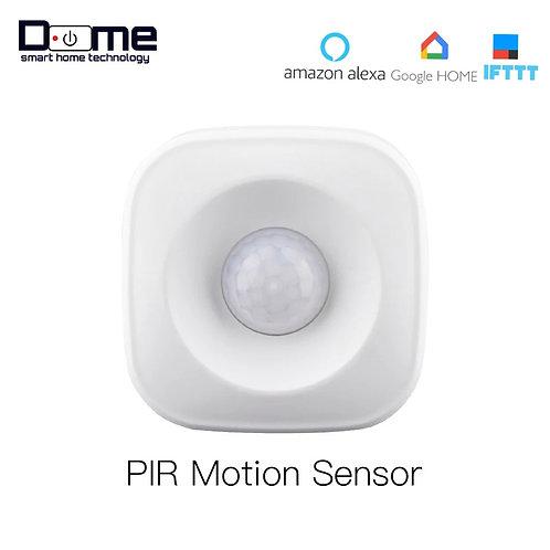 Dome Smart WiFi PIR Motion Sensor Human Detector