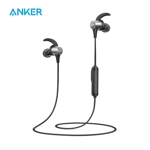 Anker Soundcore Spirit Pro, Dual EQ, 10 Hour Playtime, IP68,