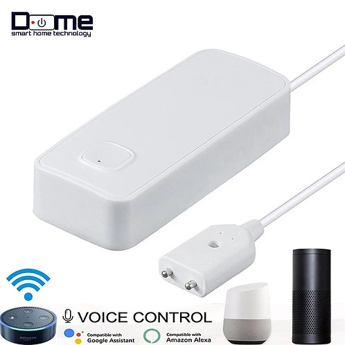 Dome Smart water leakage sensor with Google Assistant