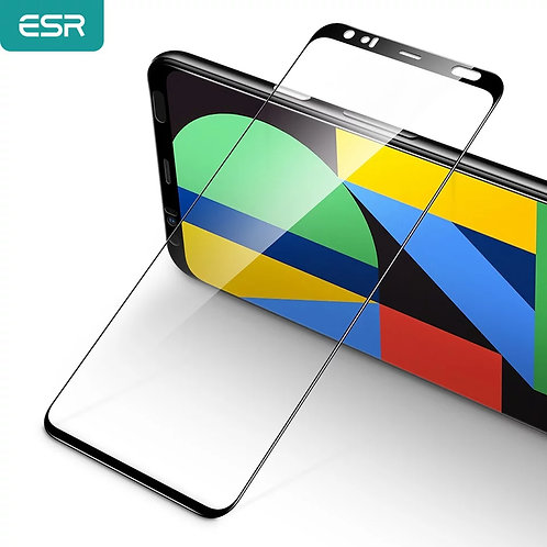 ESR Tempered Glass for Goole Pixel 4 XL 3D Full Covered Protective Film