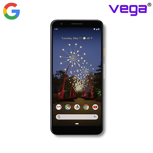 Google Pixel 3a Unlocked