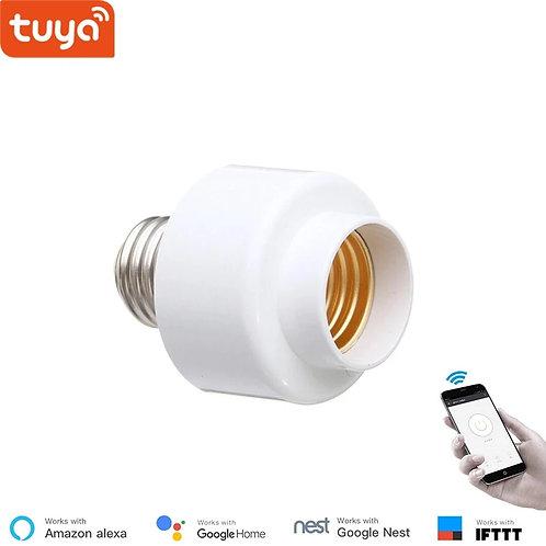 WiFi smart light holder adapter interrupter wifi