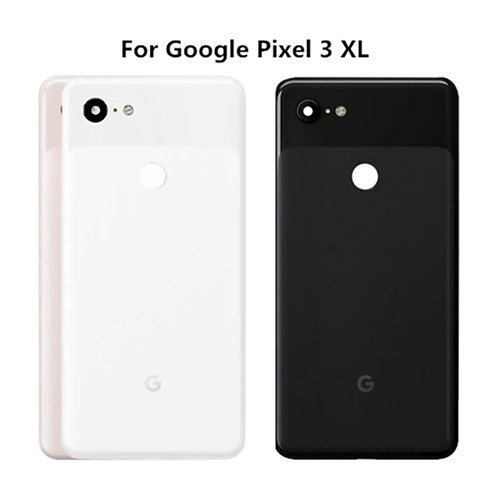 Google Pixel 3 XL Battery Cover Door Back  parts