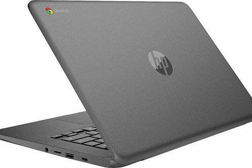HP 14-Chromebook A4-9120C