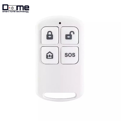 Dome 433MHZ Wireless Remote Controller