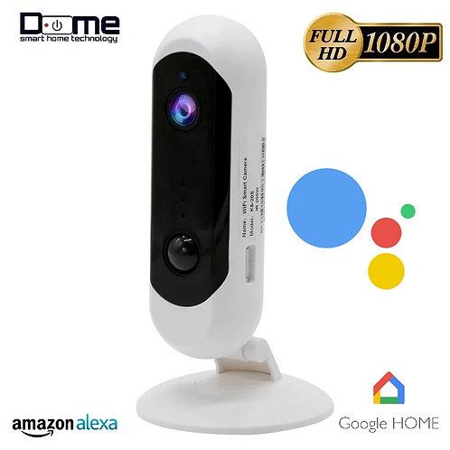 Dome WiFi IP 1080P Camera Security Surveillance CCTV Camera