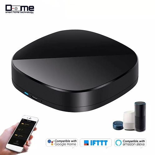 Dome Smart IR Remote Control WiFi Smart Home Control Universal IR Remote Control