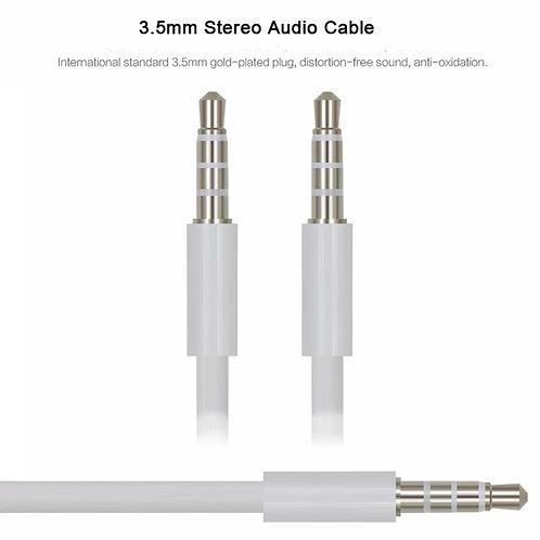 Jack 3.5 Audio Cable 3.5mm Speaker