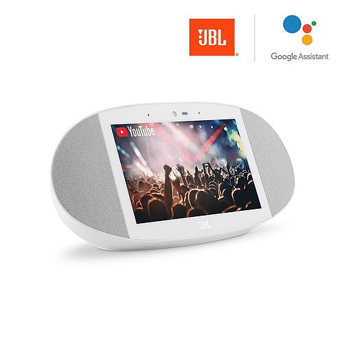 JBL linkview Smart Display Speaker