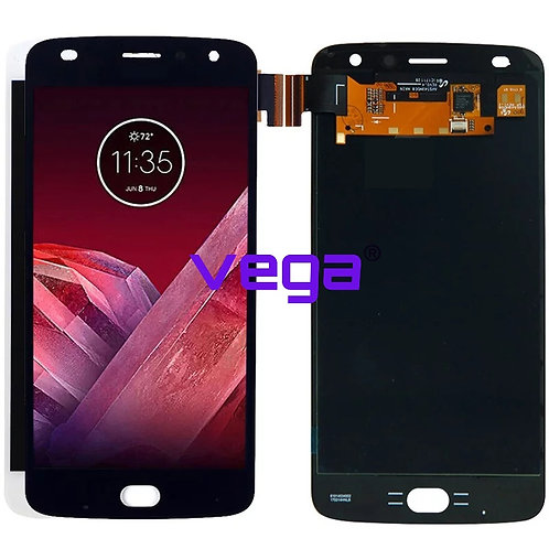 Original AMOLED LCD For Motorola Moto Z2 Play LCD 5.5 inch 1920*1080 Touch Scree