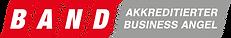 Akkreditierter Business Angel bei BAND (Business Angels Netzwerk Deutschland e.V.)
