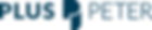 PlusPeter GmbH Logo