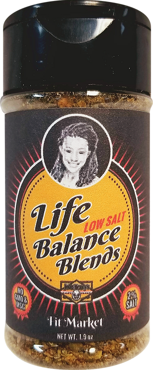 John Henry Life Balance Fit Market