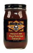 John Henry Slippery Hill BBQ Sauce
