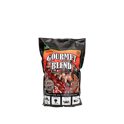 GMG Premium Gourmet Blend