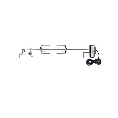 GMG Rotisserie Kit – Daniel Boone