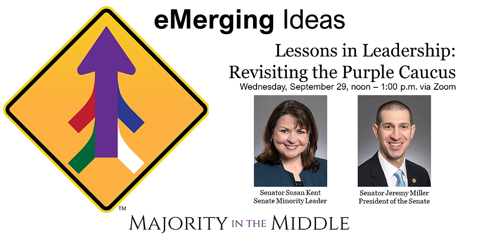 Lessons in Leadership: Revisiting the Purple Caucus