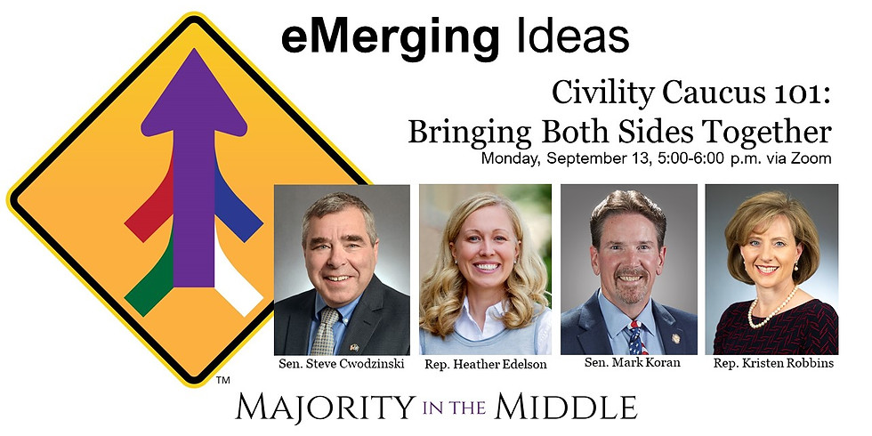 Civility Caucus 101: Bringing Both Sides Together