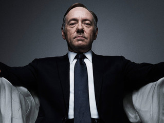 Frank Underwood is the Problem, not the Solution