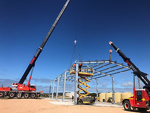 Agnew Construction Steel Shed.jpg