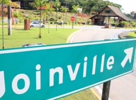 Odontologia de Joinville em Números