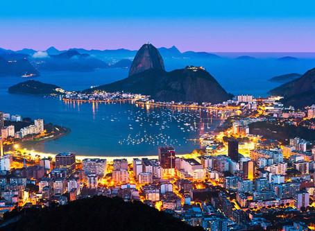 Odontologia do Rio de Janeiro em Números