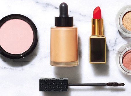 Mom Approved Back to School Beauty Must Haves
