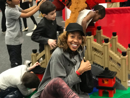 LEGO® Live in the Big Apple