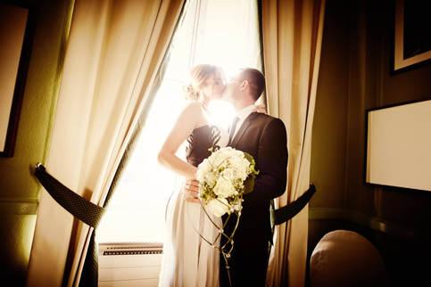 Hochzeitsfotografie MYK