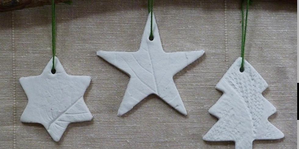 Mini Makers-christmas decorations