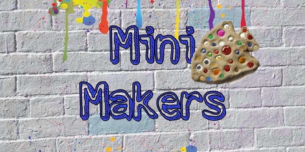 Mini Maker 'Rainbow Fish'