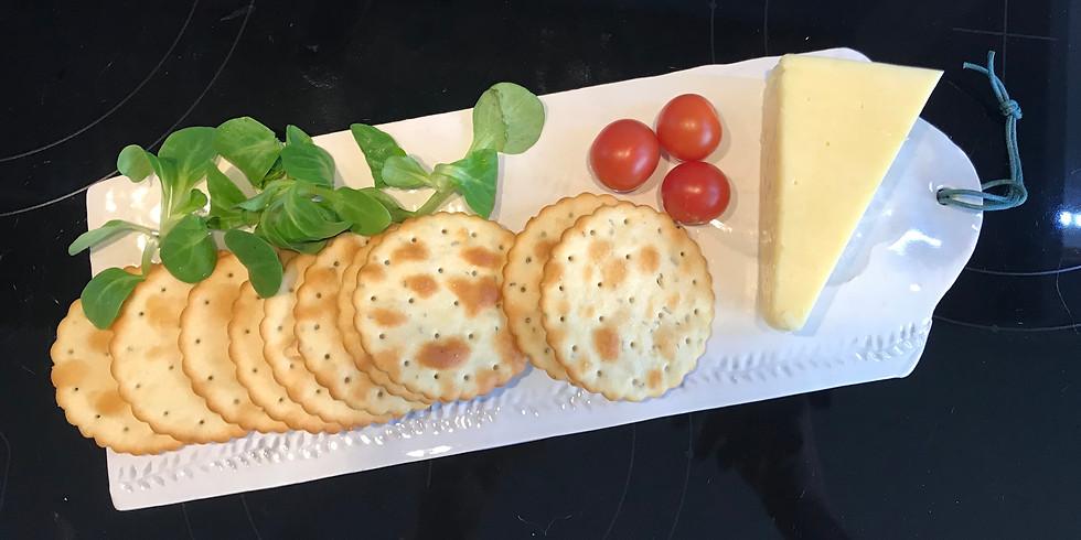 Ceramic Cheese/Mezze plank 2 Day Workshop