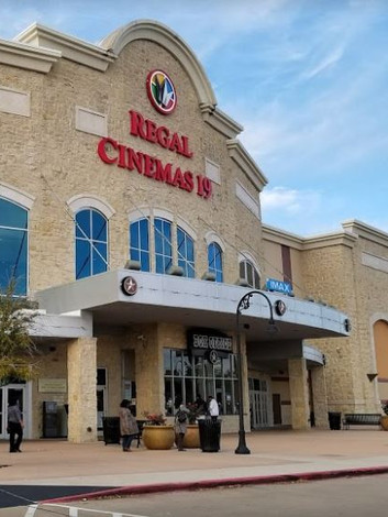 Regal Lone Star Cinemas 19