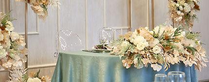 Банкеный зал дя свадьбы Пермь