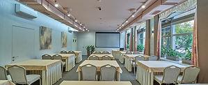 Конференц-зал Пермь