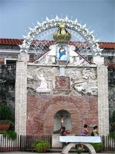 Fort Pillar