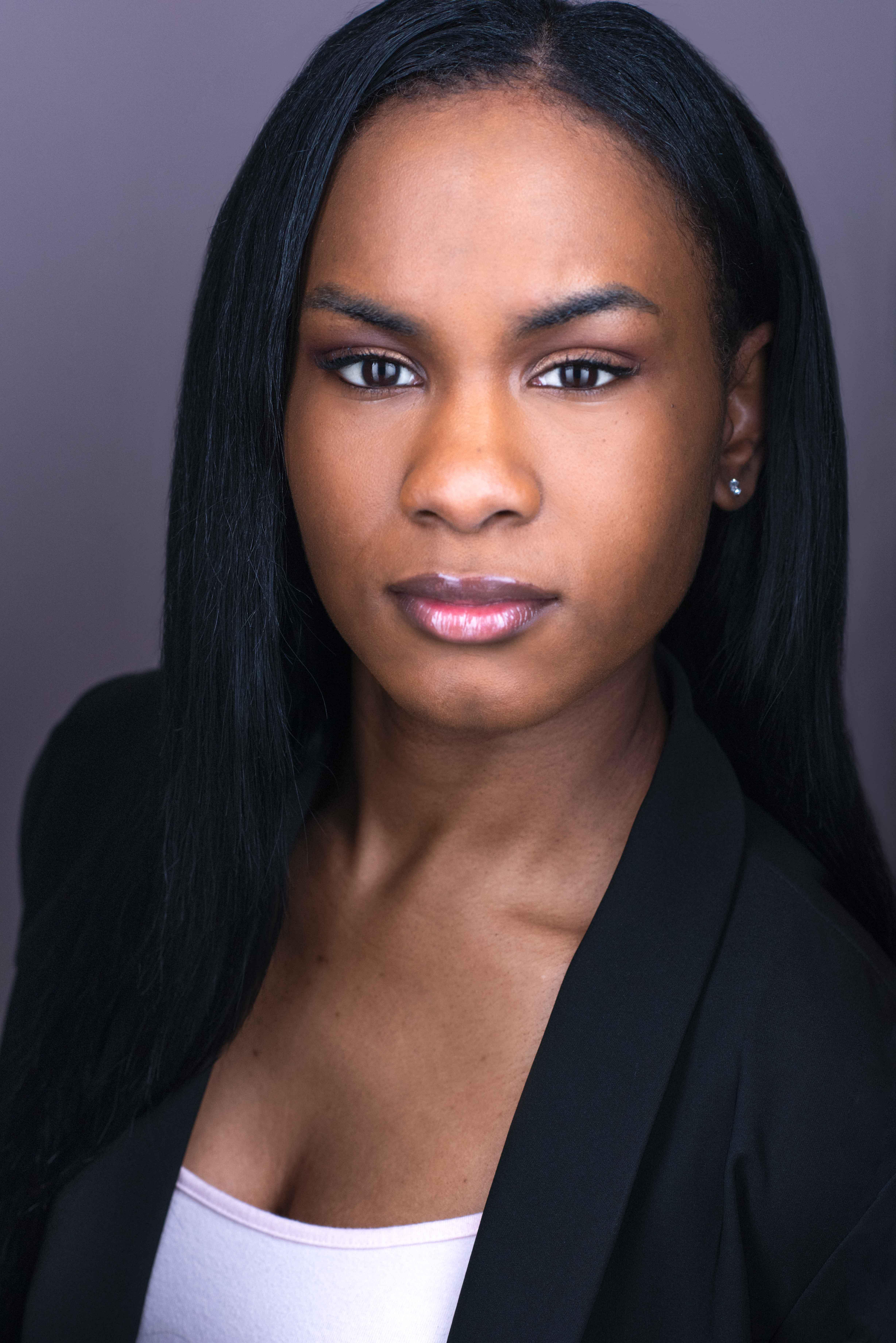 Kristin Fulton Headshot